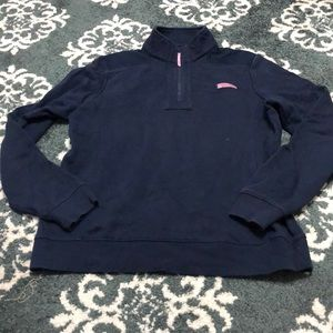 EUC vineyard vines shep shirt